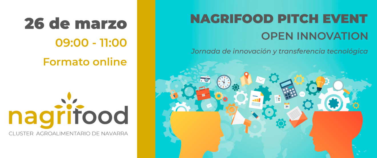 NAGRIFOOD PITCH EVENT