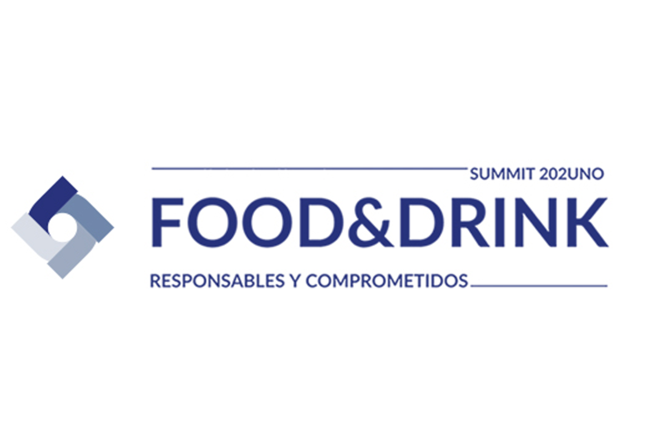 FOOD AND DRINK SUMMIT